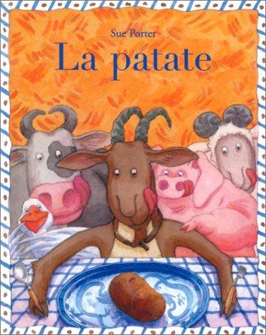 9782871421221: La Patate