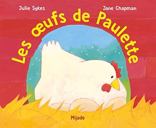 9782871421801: Les Oeufs de Paulette
