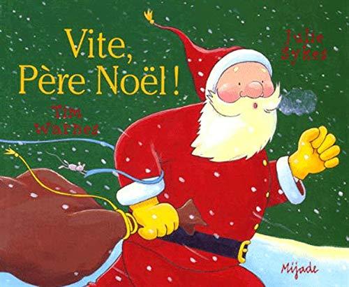 9782871422303: Vite Père Noël !