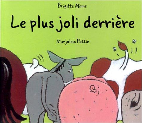 9782871423218: Plus joli derrière (French Edition)