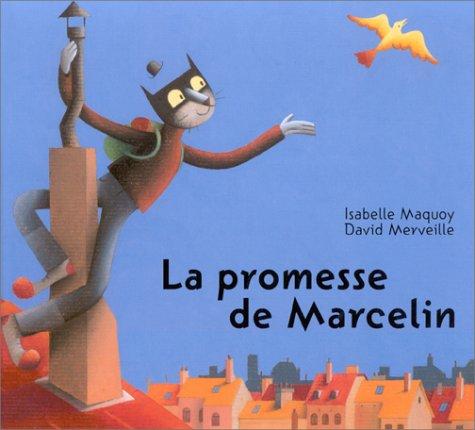 9782871423317: La promesse de Marcelin (Albums)