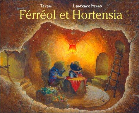 9782871423515: F�rr�ol et Hortensia