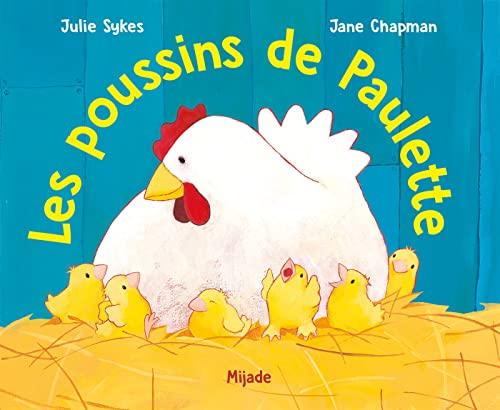 9782871423591: Les Poussins de Paulette