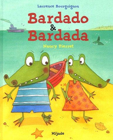 9782871424024: Bardado & Bardada