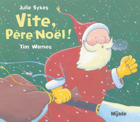 9782871424321: Vite, Père Noël !