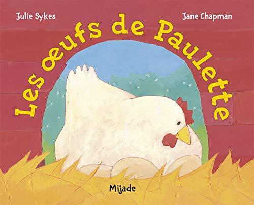 9782871424338: Les oeufs de Paulette