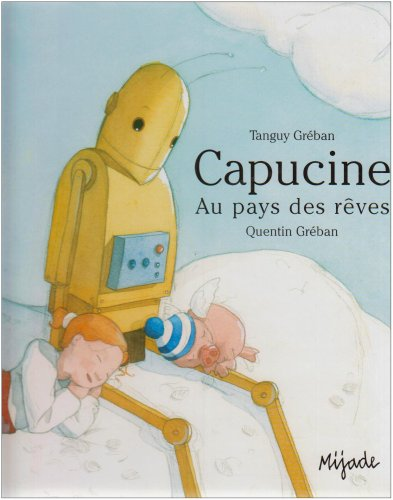 9782871424949: Capucine (French Edition)