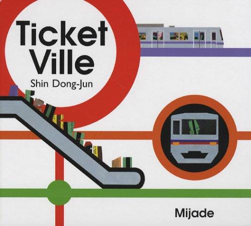 9782871425625: Ticket Ville