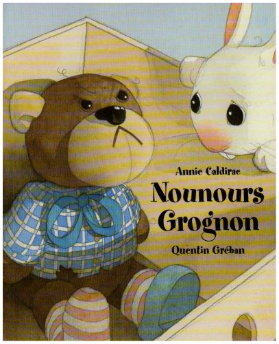 nounours grognon (2871425744) by Caldirac/Gr�ban