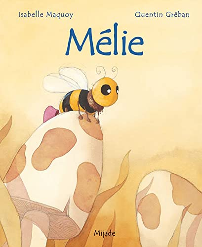 9782871425892: Mélie