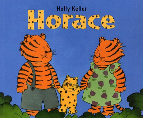HORACE (PETITS MIJADE) (French Edition) (9782871426769) by HOLLY, KELLER