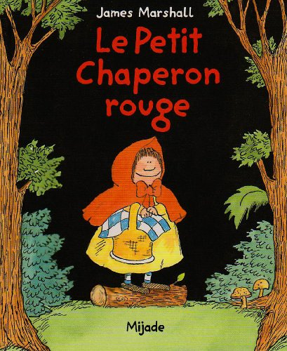 9782871426820: Le Petit Chaperon rouge (French Edition)