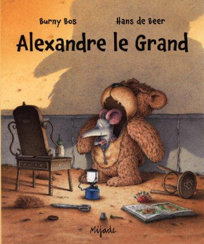 9782871428411: Alexandre le Grand
