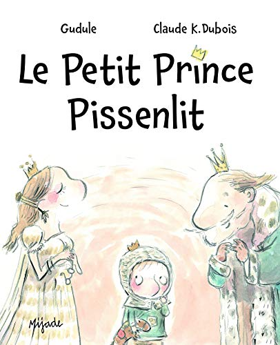 9782871429319: Le petit prince pissenlit