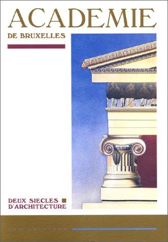 ACADEMIE DE BRUXELLES: Collectif