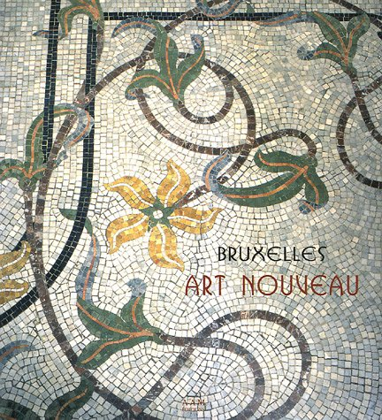 9782871431268: Bruxelles : Art nouveau