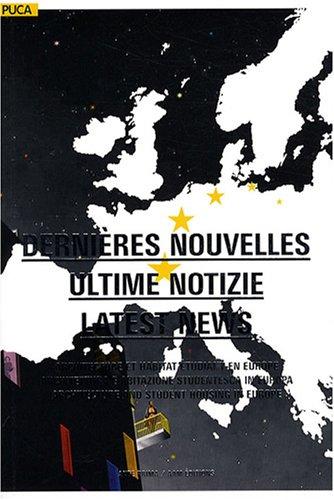9782871432081: DERNIERES NOUVELLES