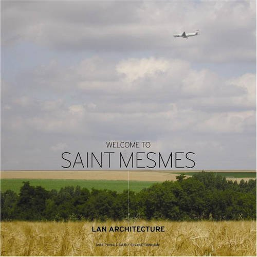 WELCOME TO SAINT MESMES: Carine Merlino; Manuel