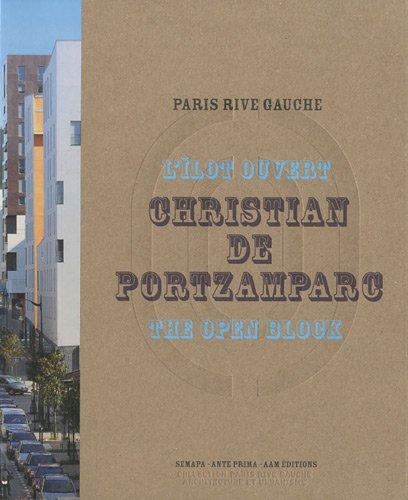 9782871432401: Open Block: Christian De Portzamparc