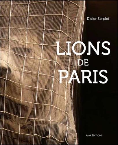 9782871432814: LIONS DE PARIS