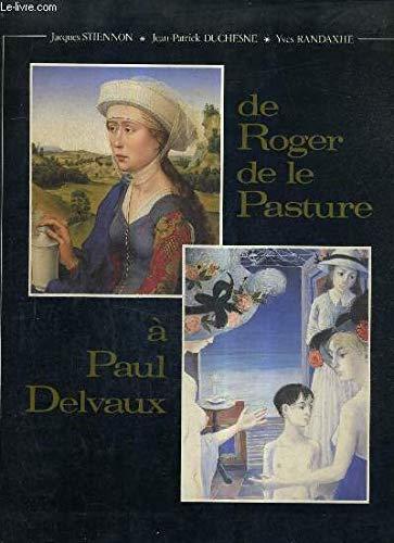 Cinq siecles de peinture en Wallonie de: Stiennon, Jacques ;