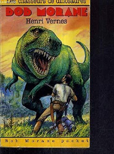 9782871531067: Chasseurs de dinosaures