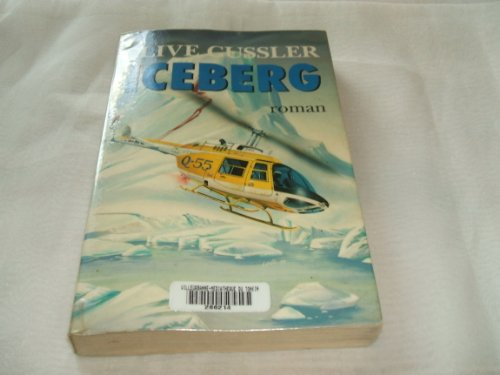 9782871531692: Iceberg