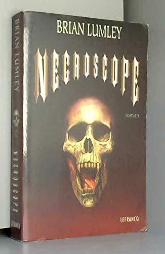 9782871532897: Necroscope (Lefrancq)