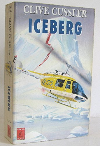 9782871534099: Iceberg
