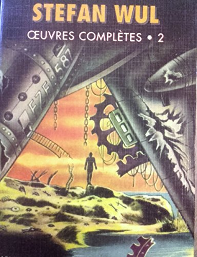 9782871534518: OEUVRES COMPLETES. Tome 2