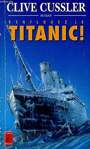 9782871535454: Raise the Titanic