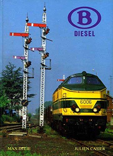 B Diesel: Casier, Julien/Delie, Max