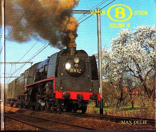 9782872020096: Vapeur Stoom, volume III