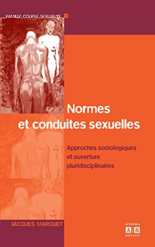 9782872097470: normes et conduites sexuelles