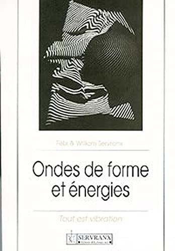ONDES DE FORME &ENERGIES: SERVRANX, F