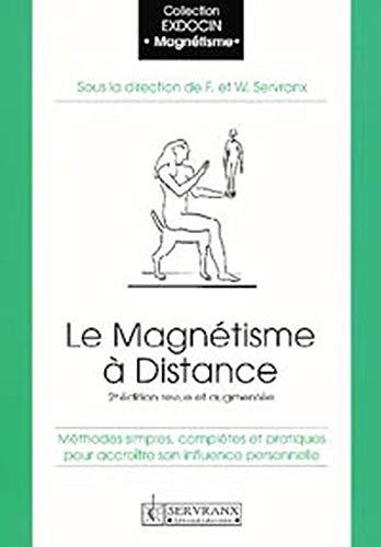 9782872420278: Le magnétisme à distance