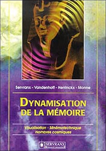 DYNAMISATION DE LA MEMOIRE: SERVRANX VANDENHOFF