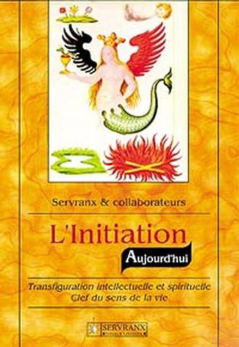 INITIATION AUJOURD HUI -L -: SERVRANX
