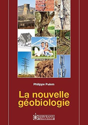 NOUVELLE GEOBIOLOGIE + 36 CADRANS - PACK: PALEM PHILIPPE