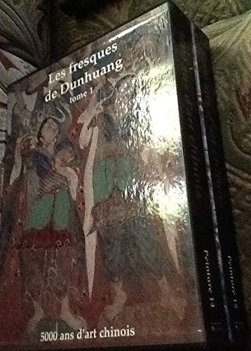 9782872490035: LA PEINTURE. Tome 14, Les fresques de Dunhuang, volume 1 (5000 ans d'art chinois)