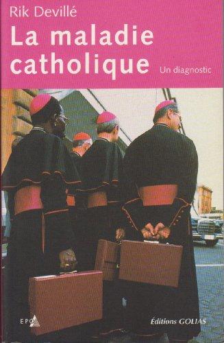 9782872620951: La maladie catholique
