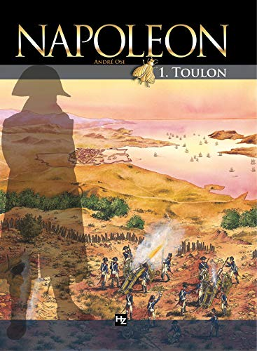 9782872653980: Napoléon, Tome 1 (French Edition)