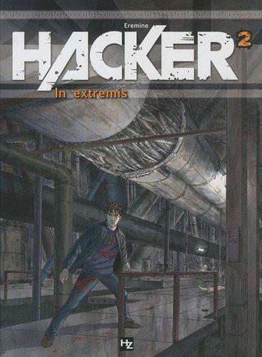 9782872654383: Hacker t02