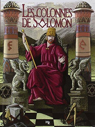 COLONNES DE SALOMON, INTÉGRALE (LES): VASSAUX W.H.