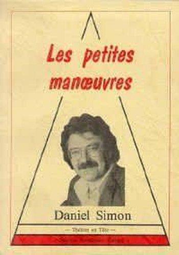 Les petites manoeuvres (2872820043) by Daniel Simon