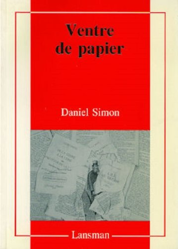 Ventre de papier (2872820264) by Simon, Daniel