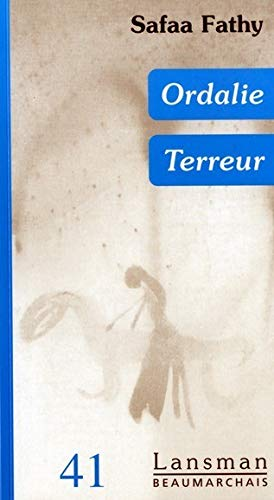 9782872823796: Ordalie Terreur (French Edition)