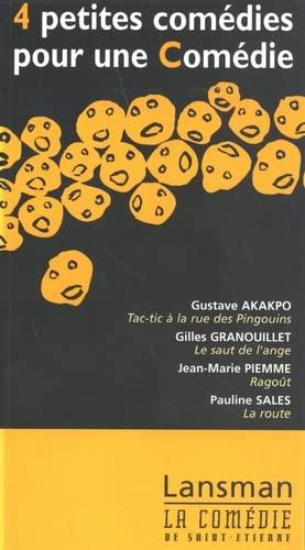Tac-Tic à la rue des Pingouins: Gustave Akakpo