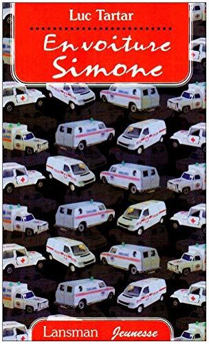 9782872825226: En voiture Simone