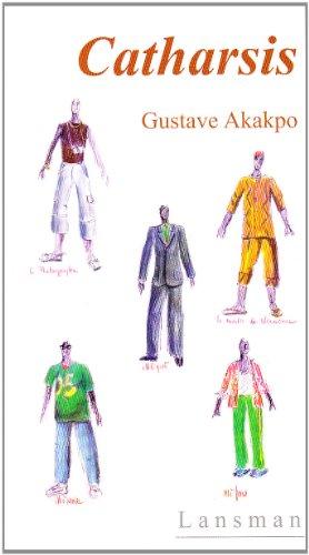 Catharsis: Gustave Akakpo